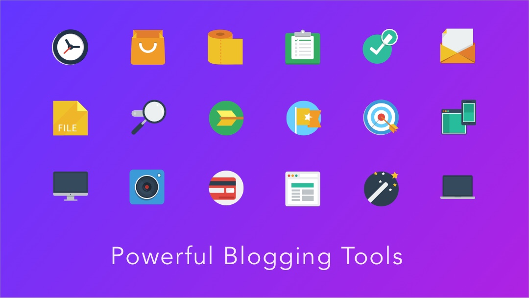 Powerful Blogging Tools