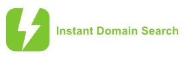 Instant Domain Search