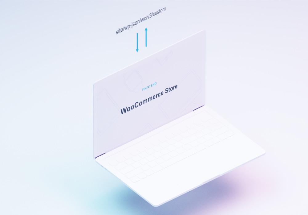 Woocommerce Custom API